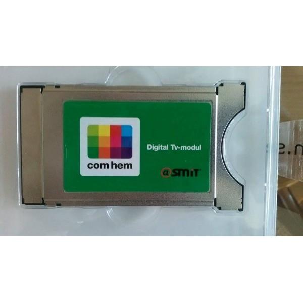 SMiT Conax TV-Modul