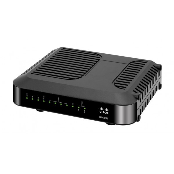 Cisco DPC3825 Refurbished modem