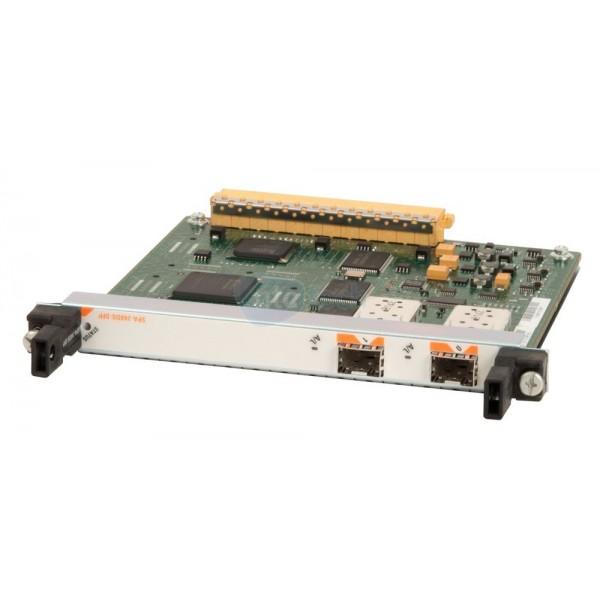 Cisco SPA-24XDS-SFP Refurbished