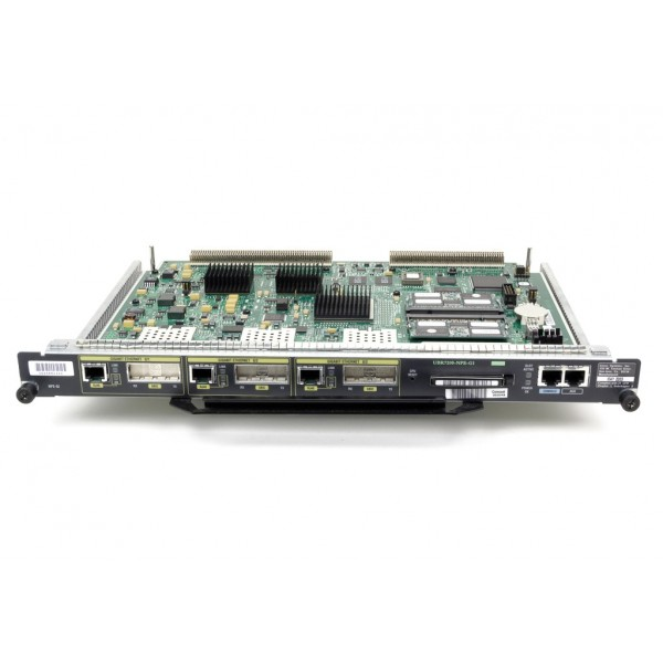 Cisco uBR7200-NPE-G1 Refurbished